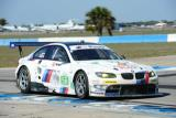 Команда BMW Team RLL начинает сезон ALMS в Себринге