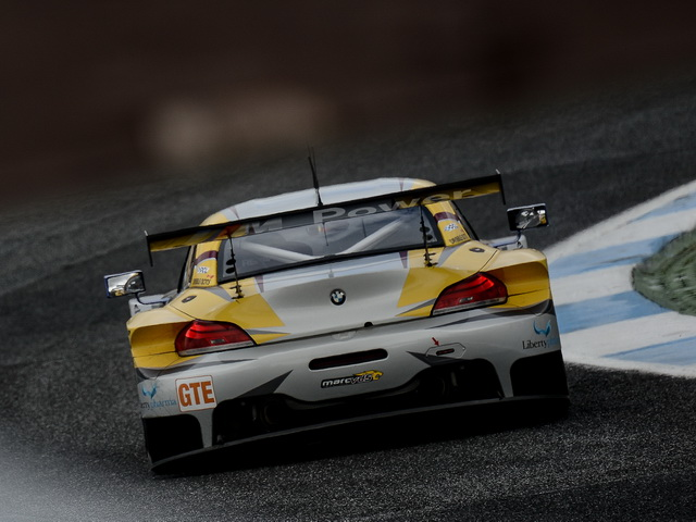 ELMS, Estoril 2015