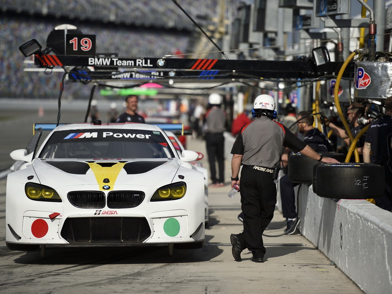 Rolex 24 at Daytona 2017