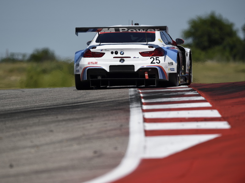 IWSC, Circuit of The Americas 2017