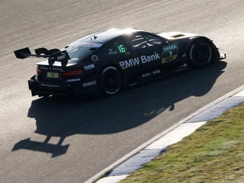 DTM, Hockenheim Final 2017