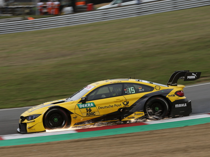 DTM, Brands Hatch 2018