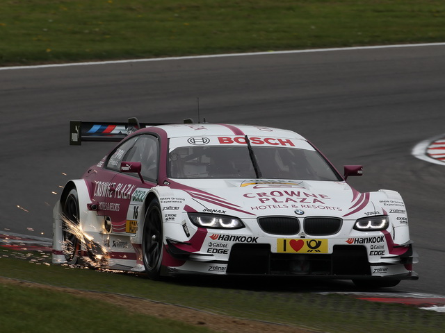 DTM, Brands Hatch 2013