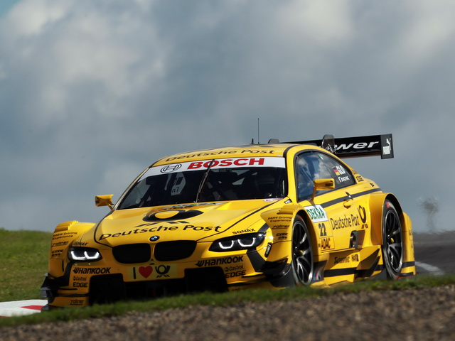 DTM, Moscow 2013