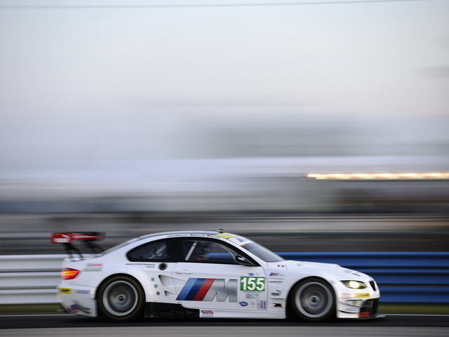 ALMS, 12 Hours of Sebring 2012