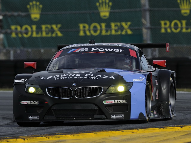 USCC, Rolex 24 at Daytona 2014