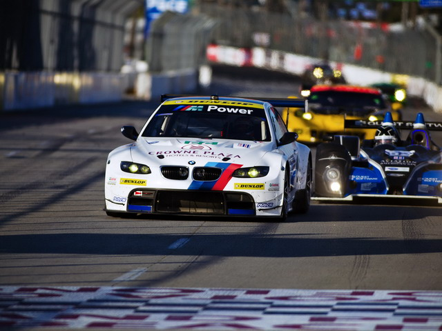 ALMS, Long Beach 2012