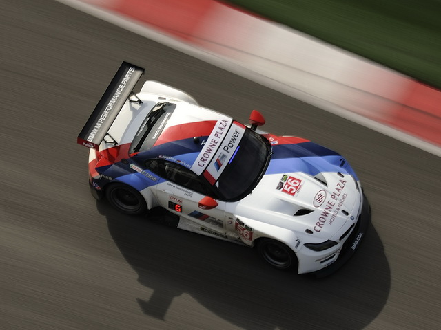 USCC, Lone Star Le Mans 2014