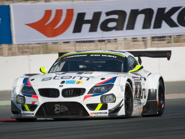 24H Dubai 2015 by Hankook