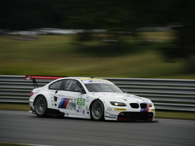 ALMS, Lime Rock Park, 2012