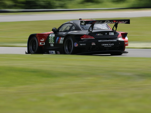 ALMS, Lime Rock Park, 2013